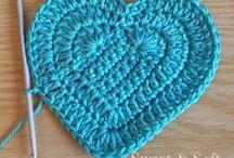 varios a crochet