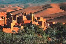 Magical Morocco / The beauty, culture, and magic of Morocco, as experienced on one of our signature Classic Journeys walking tours.