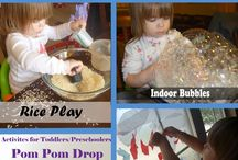 Fun stuff to do with kiddies