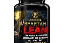 Spartan Lean by Sparta Nutrition