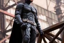 BatMan ... The Best