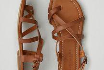 Bröllis sandaler
