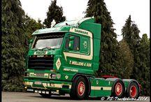 Scania 143 OldSchooler