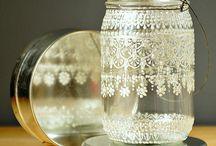 Jars/Bottles/Lanterns