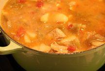 Recipes / food_drink / by Dana Valenzuela