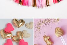 Wedding Colors and Flowers/decor