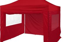 Series 40 Pop up Gazebos / Our Series 40 pop up Gazebos come in a variety of colours and sizes.