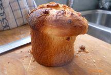Greedybread Panettone / handmade....