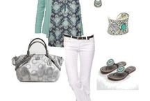 Outfits / by Jillian Cote