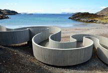 CONCRETE / Concrete architecture
