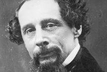 Dickens,  Charles (UK, 1812-1880)