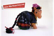 My Little Pony / http://marikasurinen.com/