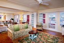 Party Theme - Vintage Carniva / Ideas for a Vintage Carnival Wedding, Vow Renewal, or other Celebration at Disney's Boardwalk Inn & Villas.