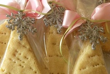Cookie Exchange / The best of friends & Their private recipes  / by Cindy Jaeger