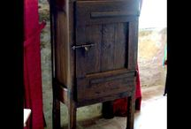 Medieval furniture / by Greg LeFever