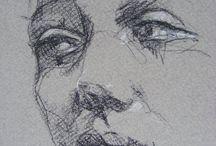 face details