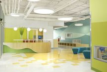 Kids health centers