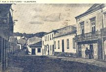 Southern Portugal / Old Photos
