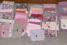 fabrics for sale on ebay / by Kountree Creations