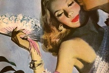 great vintage illustrations