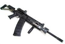AK-47 / by R Kingston