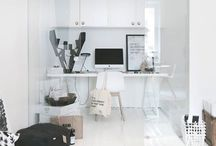 office / workroom