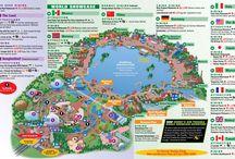 Maps of World