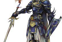 Final Fantasy!!!