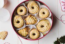 Vegan Sweet Treats / All the best vegan desserts, cakes and bakes