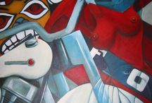 Art of NomenNescio / Het gaat over eigen werk