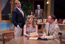 Articles & Reviews / Keep up with the Players' reviews and press! / by Peninsula Players Theatre
