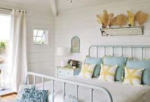Bunk & Bedroom Decor / Beautiful bedroom spaces to inspire sweet dreams. / by Barn Light Electric Co.