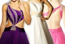 Dresses / by DeLancey Giannini