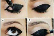 Make up tutorials !