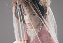 Women's Fashion - 1810-1815 / by Sandi James