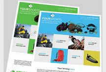 Flyer Designs / Creative & Corporate Flyer Design Ideas & Templates