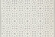 Design Pattern in Islamic Art