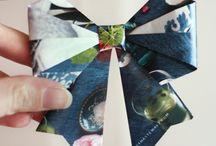 bows, ties, balls