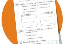 C3 - Français / Activités, idées pour enseigner le français en cycle 3