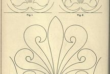 ornamenty folklor