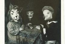 halloween prints 2013