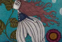 Judith Clay