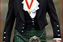 Outlander-Kilt-Tartan-Piper