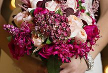 "Wedding Extravaganza '16 Photoshoot / A few inspirational pictures from Wedding Extravaganza '16's promotional photo shoot. Photography - Danielle Tremblay | Bouquet - I&F Design | Bridal Gown - ""The Bridal Loft"" by Palazzo Moda 