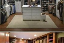 My Dream Closets  / by Chieu Lee