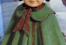 AG doll idea's and wish list / by Jacqueline a Smith
