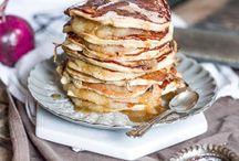 * Pfannkuchen // Pancakes *