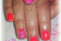 Redcarpet manicure