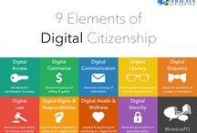 Digital Citizenship / Digital Citizenship