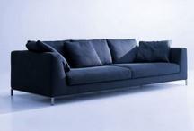 sofas favorites / divani che mi piacciono